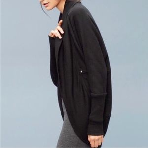 WILFRED Diderot Cocoon Sweater - Aritzia